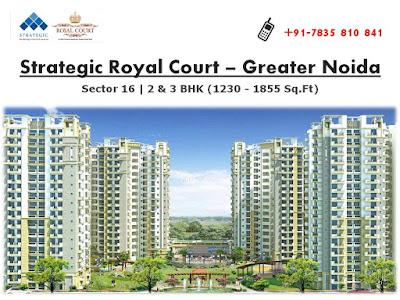 Strategic Royal Court