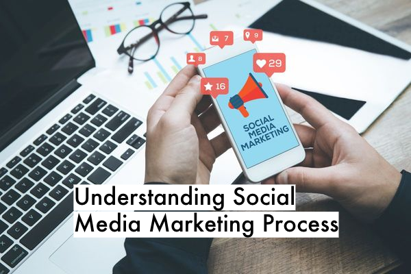 Understanding Social Media Marketing Process