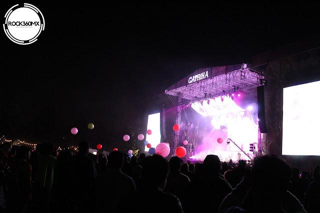 Catrina Festival 2019