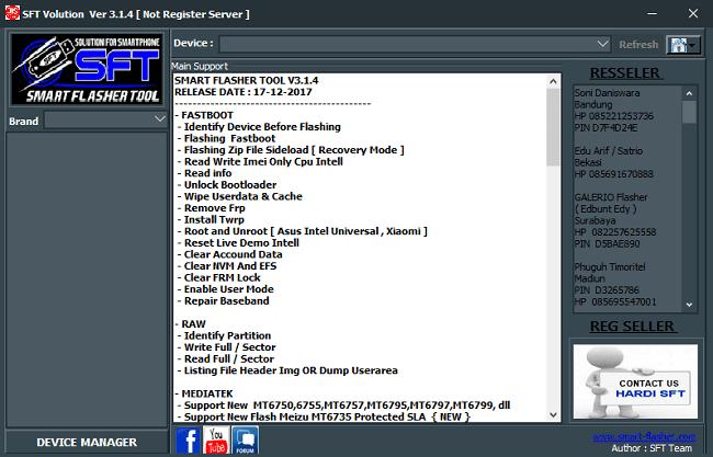 Cara Atasi Sony Ericson LT18i Restart Terus Menerus