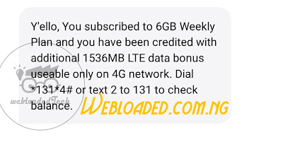 How To Activate MTN FCMB N350 For 6GB