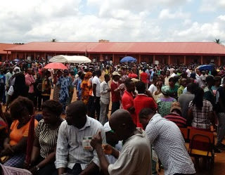 Labour hails INEC for transparent Edo polls
