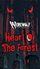 Werewolf: the apocalypse 2014 heart of the forest download torrent