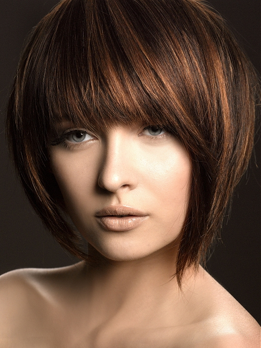 Healthy And Stylish Sexy Short Hairstyles And New Hair