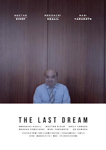 The Last Dream Poster