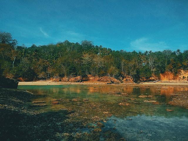 Pulau Pasoso