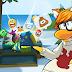 Jugar la fiesta de la Isla de Club Penguin sin errores