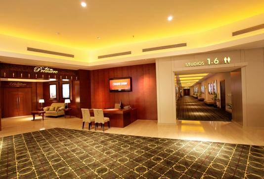 4 Bioskop tempat Nonton Film di Samarinda yang Update