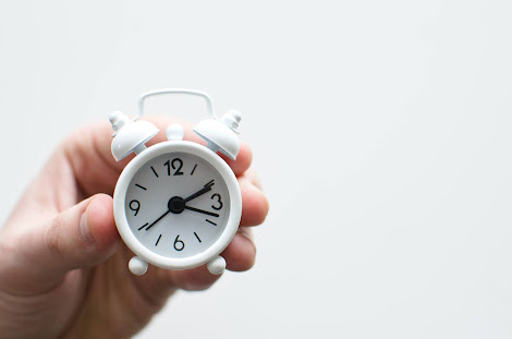 مهارات تنظيم الوقت