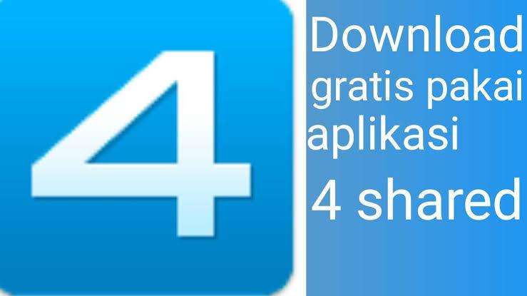 aplikasi download lagu 4shared