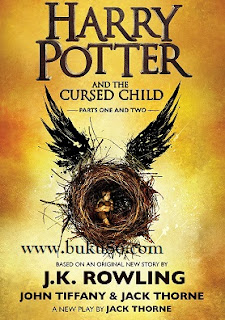 Novel Harry Potter And The Cursed Child
