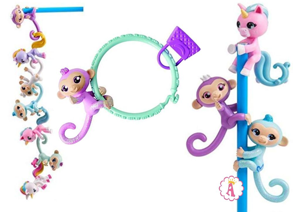 FingerLings Minis