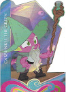 My Little Pony Spike Series 4 Trading Card