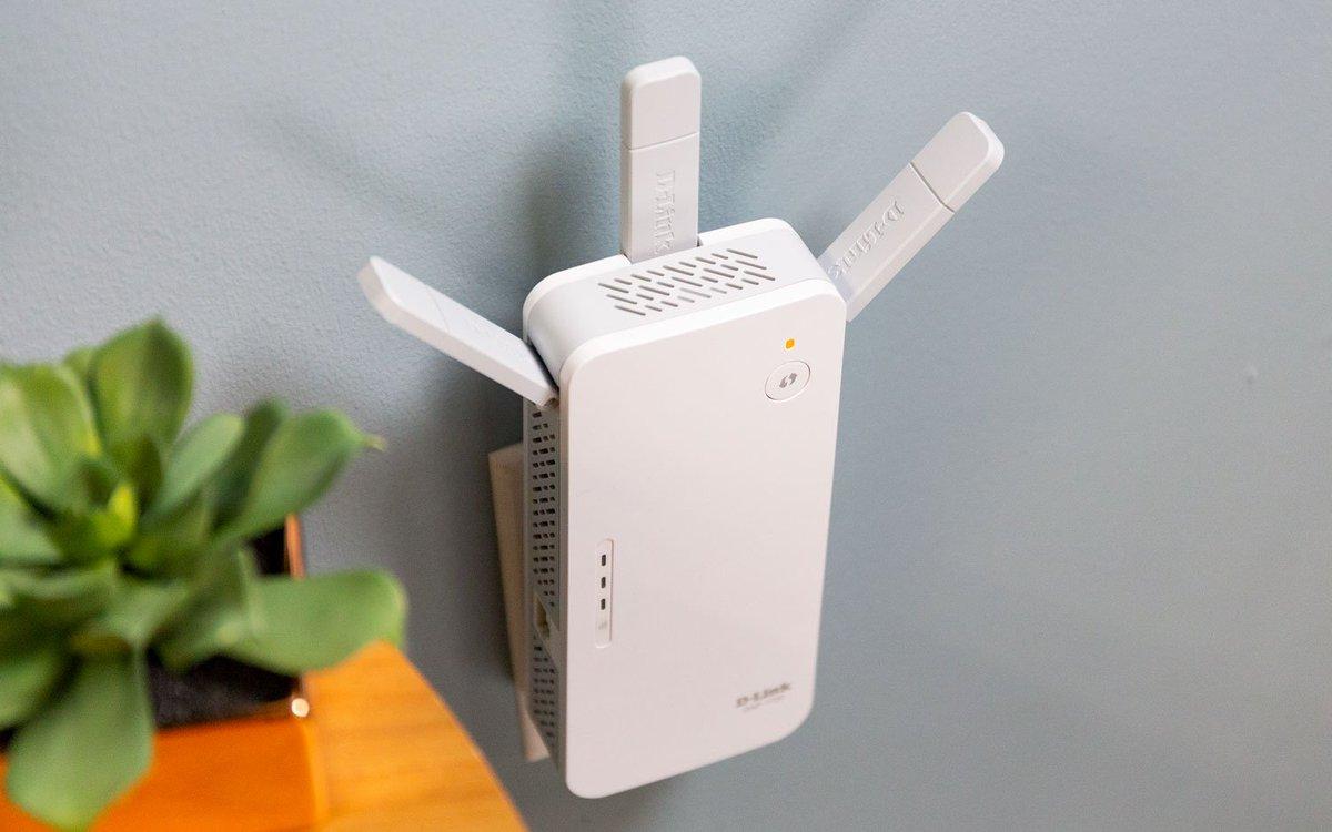 Top 5 thiết bị tăng sóng Wifi không dây