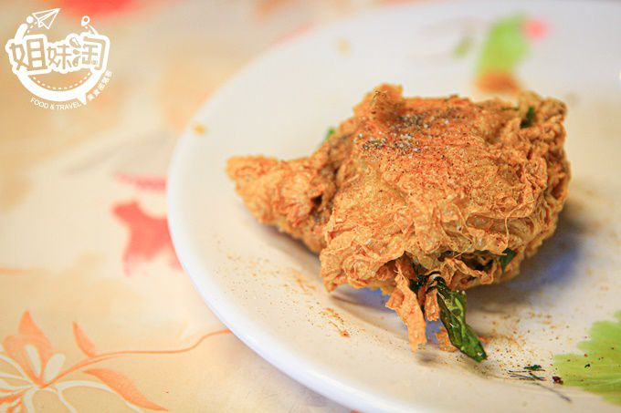 皇廷滷味-鳳山區素食料理推薦