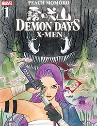 Demon Days: X-Men