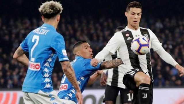 Kemenangan Dramatis Vs Napoli Buat 2 Bintang Juventus Takjub