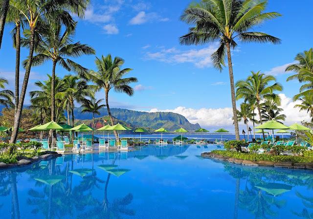 tips hemat liburan ke hawaii
