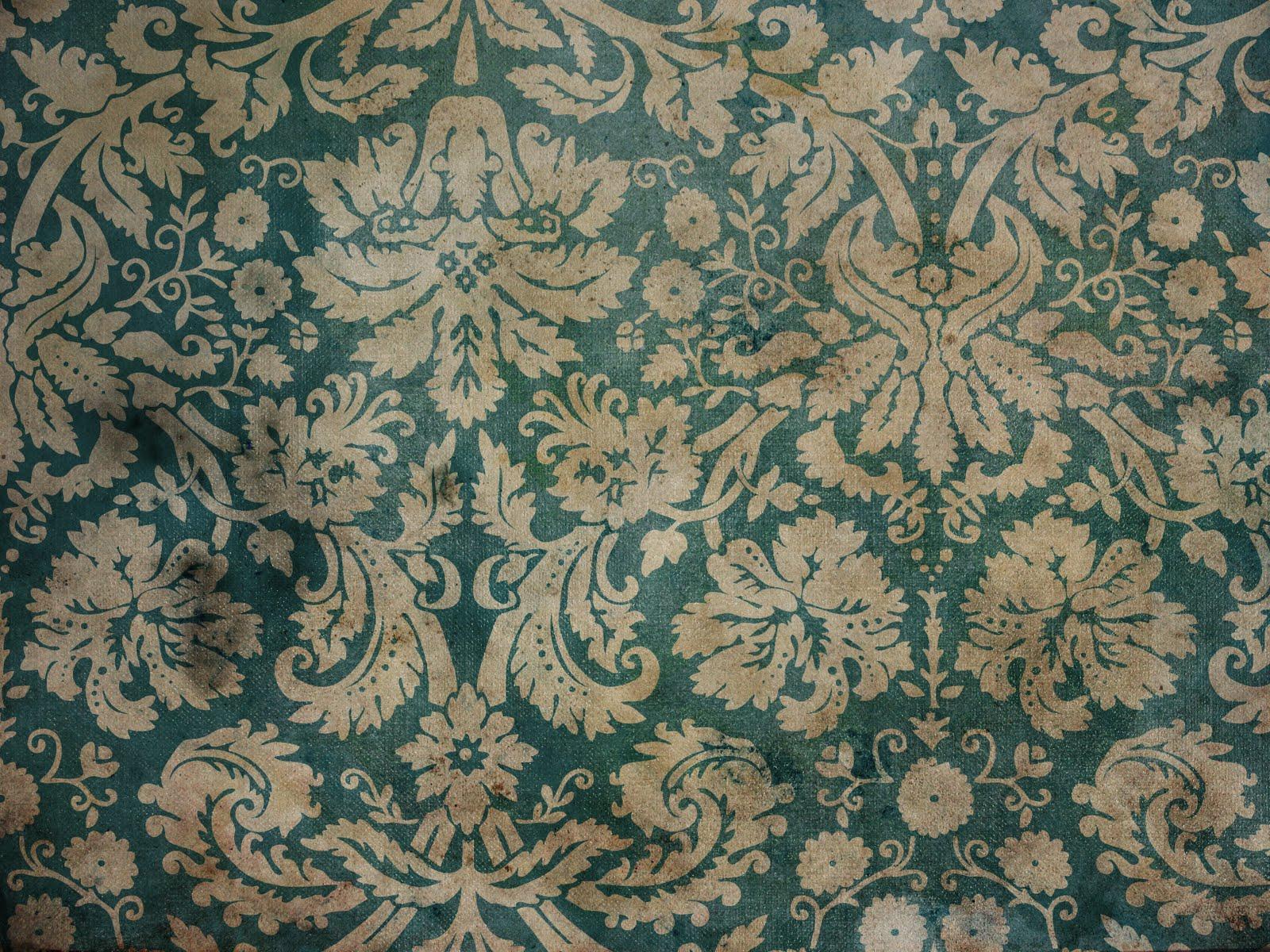 wallpaper pattern vintage - photo #3