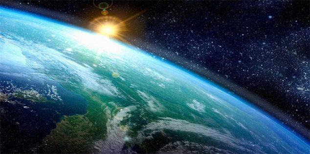 الأرض: هيئة الأرض- حركة الأرض