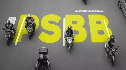 Anies Perpanjang Masa PSBB di Jakarta Sampai 22 Mei