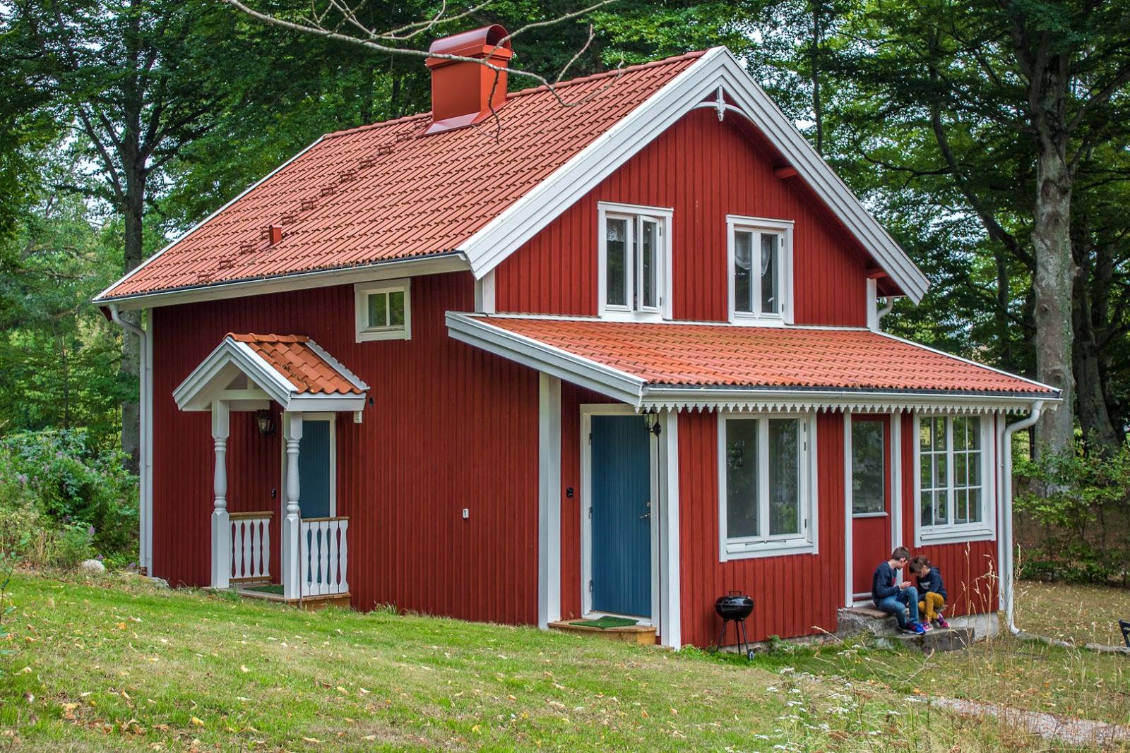 Meer Zweedse Inspiratie : Dietemiet: onze rondreis door zweden: bohuslän
