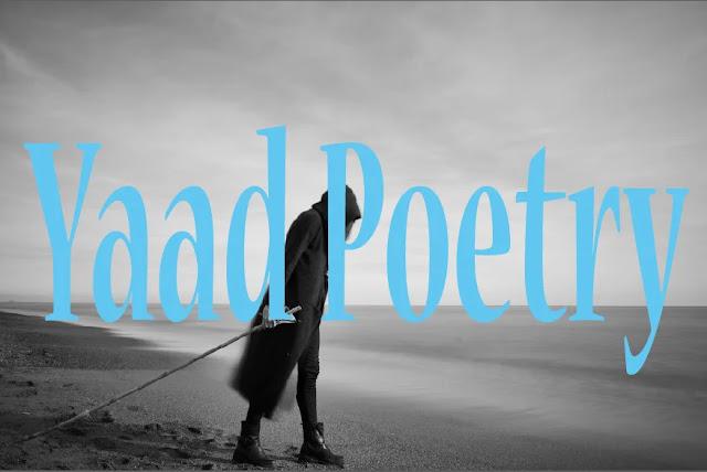 yaad poetry