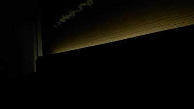 暗いLEDテープ