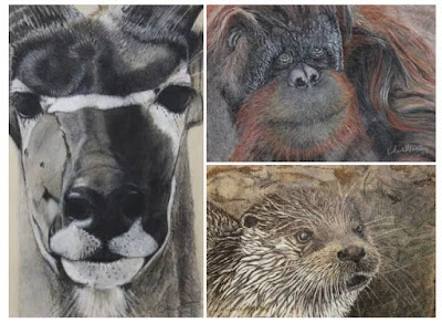 Wildlife Art Exhibition London