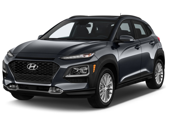 2020 Hyundai Kona Review