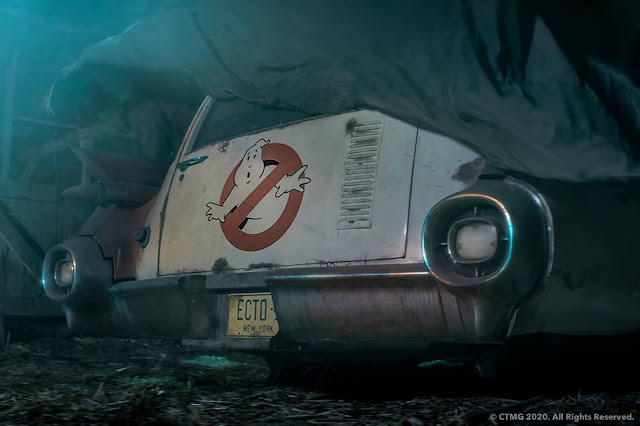 These spooky flicks make for great fun on october 31 and beyond. Ghostbusters: Afterlife Premieres June, 2021: Activities, Movie Trailer and More! | The Jersey Momma