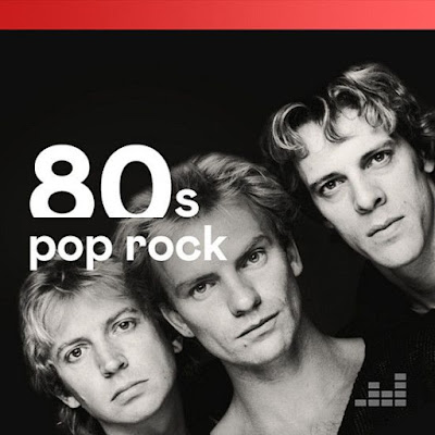 VA – 80s Pop Rock (2020) MP3 [320 kbps]