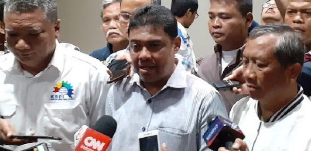 Pemerintah dan DPR Masih Ngeyel RUU Omnibus Law, KSPI Bakal Demo Besar-Besaran