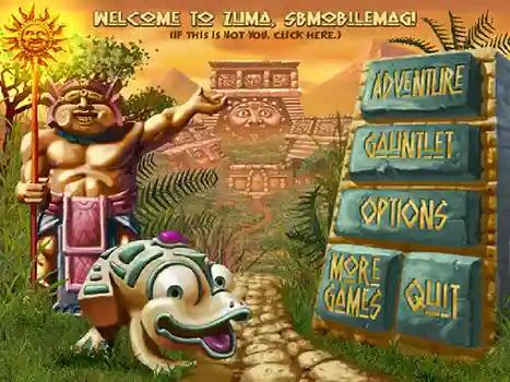 Zuma Deluxe Free Download, Zuma Deluxe PC Download