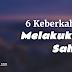 6 Keberkahan Melakukan Sahur