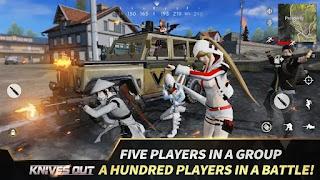 Game Mirip PUBG Mobile
