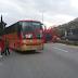 Με συνοδεία περιπολικών οι αγρότες της Πελοποννήσου προς το κέντρο - ΦΩΤΟ