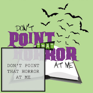 Don't Point That Horror at Me Podcast