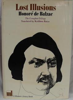 Lost Illusions : Honore De Balzac Download Free Ebook