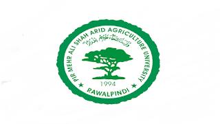 Pir Mehr Ali Shah Arid Agriculture University Rawalpindi Latest November Jobs in Pakistan - Download Application Form - www.uaar.edu.pk