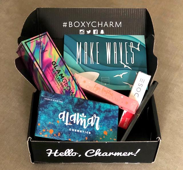 BoxyCharm Mai 2019 Deutschland