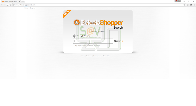 Beleela Shopper Search (Hijacker)