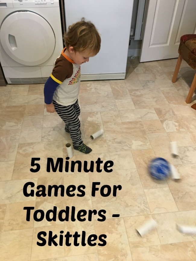 5-minute-games-for-toddlers-skittles-text-over-image-of-toddler-playing-skittles