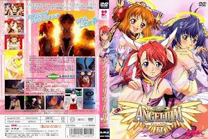 Angelium [02/02] - Sin Censura - Mega - Mediafire - Openload