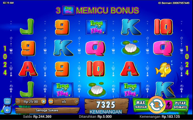 Hack Slot Games Online Dan Menangkan Jackpotnya !
