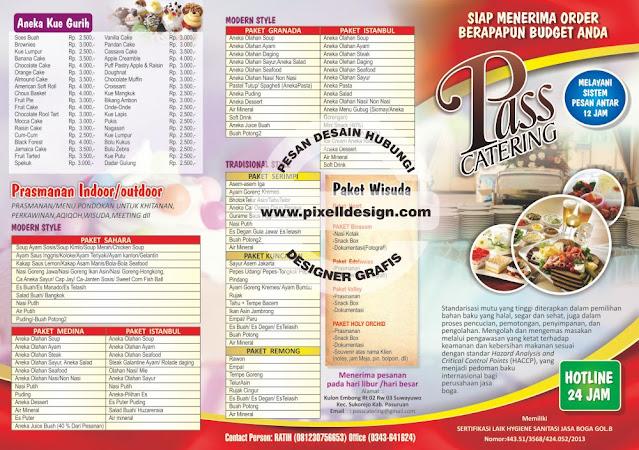 Iklan Jasa Catering