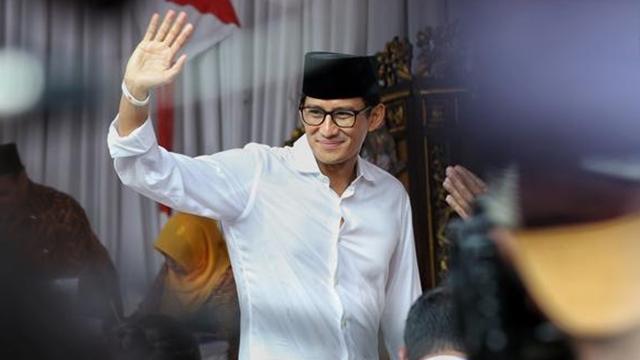 Sandiaga Balik ke Gerindra, Pengamat: Harus Jadi Ketua Umum