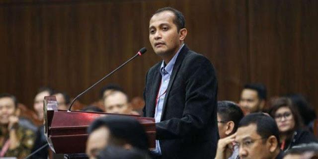 Dalih Wamenkumham Soal Polemik Pembubaran FPI Tanpa Peradilan