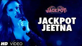 जैकपॉट जीतना Jackpot Jeetna Lyrics In Hindi - Jackpot