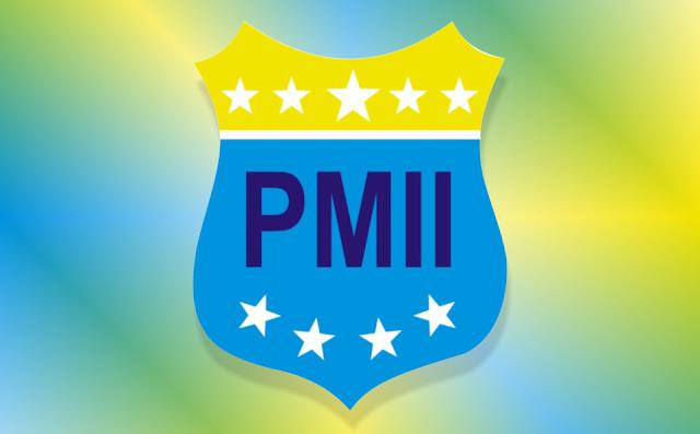 LogoPMII - Makna di Balik Nama dan Lambang PMII
